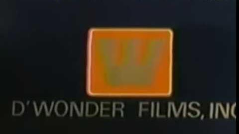 D' Wonder Films Inc.
