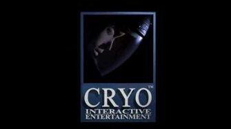 Cryo Interactive Logo (1997)