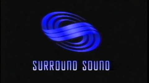 Surround Sound