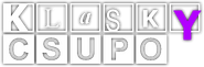 Klasky csupo logo remake by genesismasterda-d7wvd99