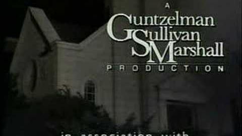 A Guntzelman Sullivan Marshall Production