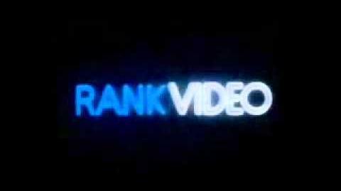 Rank Video Logo 1986-1988