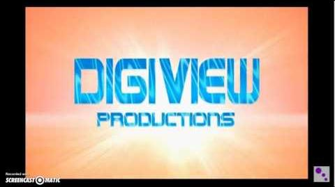 Digiview Logo History