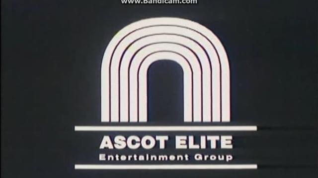 Ascot Elite Entertainment Group (1996-present)