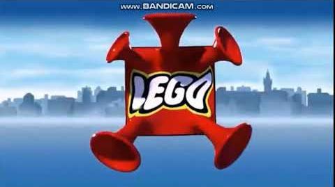 Lego Horns
