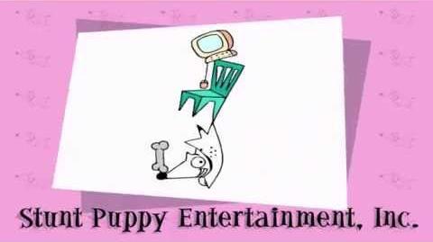 Stunt Puppy Entertainment