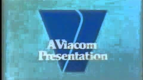 Viacom V of Doom ВИД