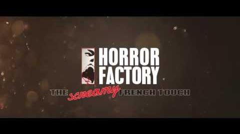 Horror Factory (2015-)