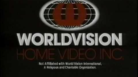 Worldvision Home Video
