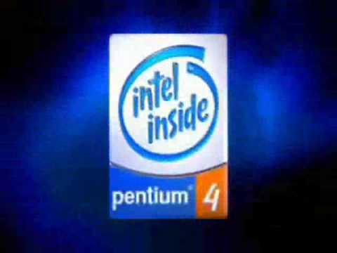 New style Pentium 3 logos by docacola on DeviantArt