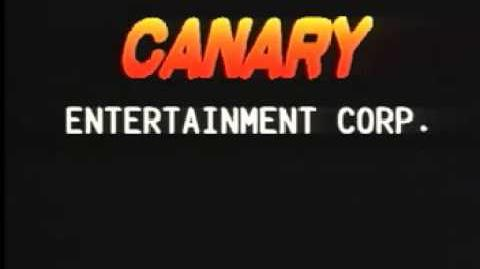 Canary Entertainment