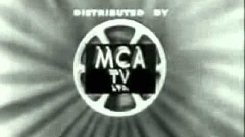 MCA-TV Ltd