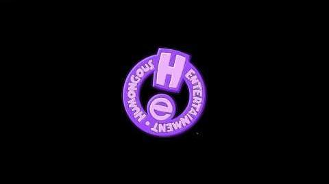 Humongous Entertainment Logo