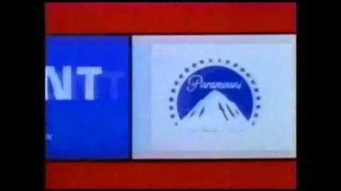 Paramount Closet Killer Logo