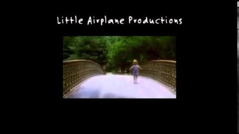 Little Airplane Productions Logo (1999-2005)