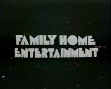 Family Home Entertainment (Logo 2)