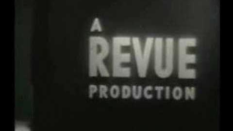 1952 Revue Studios Logo