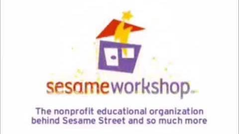 Sesame Workshop Logo (2006)