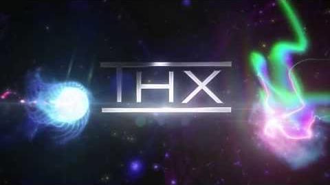 THX Musical Wisps Trailer