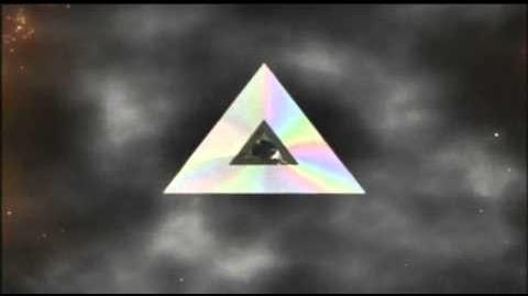 """The Disc of Doom"" Toei Video"