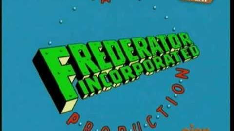 Billionfold Inc., Federator Incorporated and Nickelodeon Idents