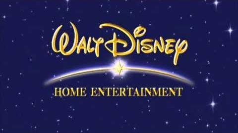 Walt Disney Home Entertainment - Alternate Tune (2006)