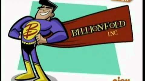 Billionfold Inc.