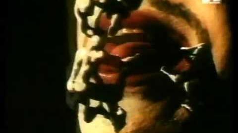 Corpse Calzone