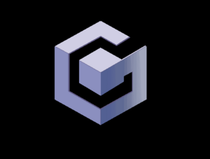 Nintendo gamecube logo by pupster0071-d7sg1oe