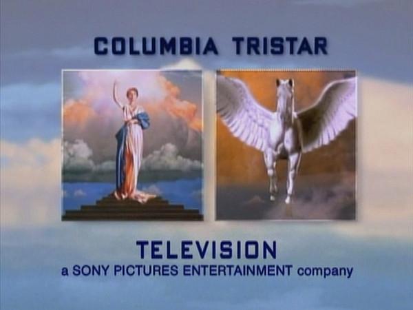 columbia tristar television scary logos wiki fandom powered by wikia rh freakylogo wikia com tristar television logo effects tristar television logopedia
