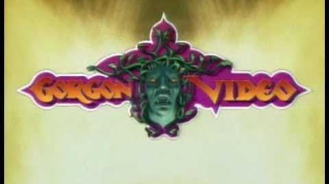 Gorgon Video Logo
