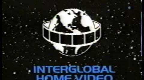Interglobal Home Video Logo 2
