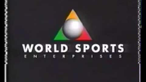 World Sports Enterprises logo 1994 (122914B)