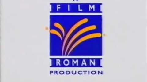 Bluebird Toys Canal D.A. Film Roman