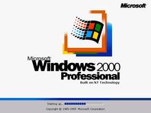 Windows 2000-0