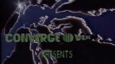 Converge Video intro