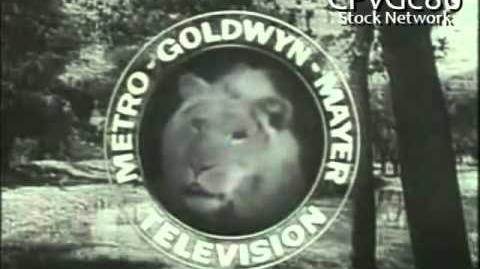 MGM Television (1960)
