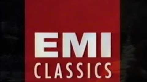 EMI Classics VHS Logo