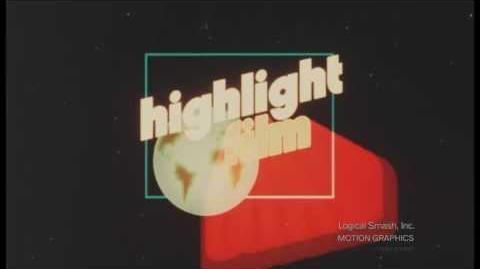 Highlight Film (1990)