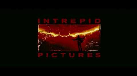 Intrepid Pictures Logo
