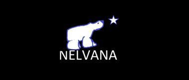 NELVANA POLOR BEAR LOGO 15