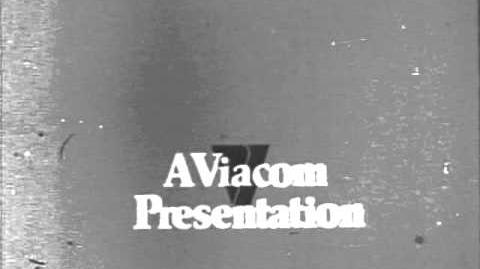 "Viacom ""V of Doom"" (1976) *Warped*"