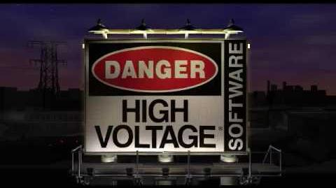 High Voltage Softwave