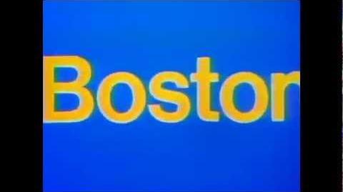 WGBH Boston Presents logo (Blue Variant) (1972-1977)