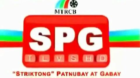Video - MTRCB Strong Parental Guidance advisory (English ... Parental Guidance Is Advised
