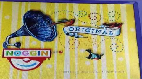 Noggin Original - Tuba (2005-2009)