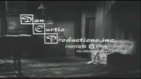 Dan Curtis Productions