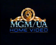 Mgm ua home video