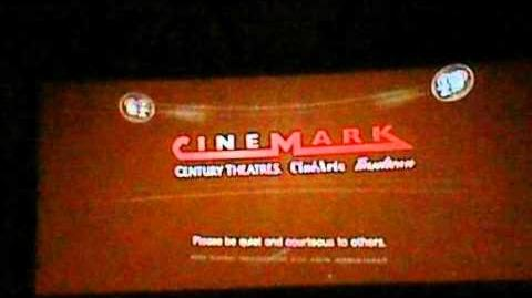 Cinemark Cellphone Policy