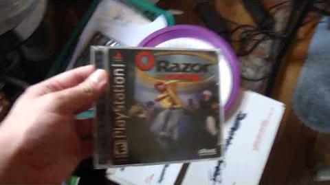 Putting A Sony Playstation Game Into A CD Player